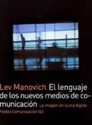 Nuevo texto de Paidós: El lenguaje de los nuevos medios de comunicación (2005)