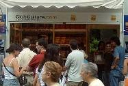 Inaugurada la 63 edición de la Feria del Libro de Madrid