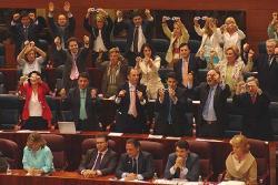 "Asamblea de Madrid tiene ""Manual del Buen Discurso"""