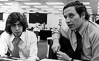 Los otros Watergate del periodismo mundial