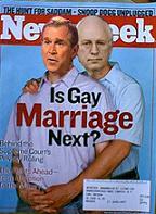 Newsweek: periodismo, propaganda, religión